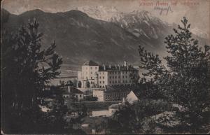Schloss Annas bei Innsbrück