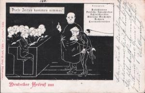 Deutscher Heilruf aus / Jahr : 1898-1900