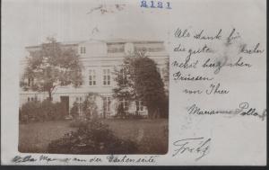 Österreich , Wien , 1899