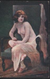 Vintage women / Erotique