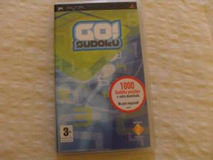GO! Sudoku / SONY PSP