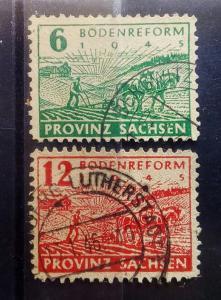 Provinz Sachsen 85-86
