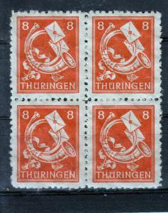 Thuringen 96 AY yy **