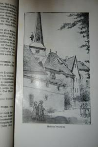 Krauß - Die Bensheimer Familie Heckler - 1928