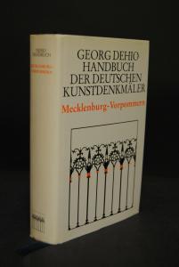 Dehio - Kunstdenkmäler - Mecklenburg-Vorpommern - 2000