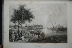 Plieninger - Weihnachtsblüthen - Ein Almanach für die Jugend 1852