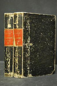 Hegel – Vorlesungen über Religion – Berlin 1840 – 2 Bände
