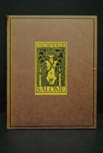 Wilde - Salome - Hannover 1919