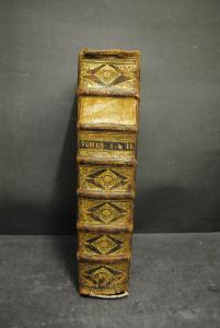 Busembaum - Theologia moralis - 1741