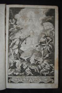 Hieber - Gepredigte Religions-Historie - 1729