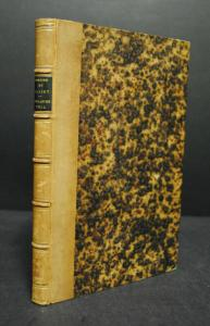 Bordier u. Rilliet – Le Grütli et Guillaume Tell – 1869 – 3 Werke, Handschrift u
