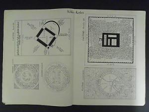 Miller – Mappae Arabicae – Teil 5 - 1931