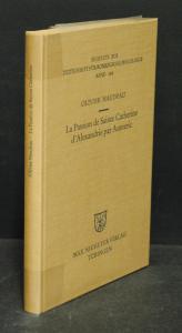 Naudeau – La passion de Sainte Catherine d'Alexandrie - 1982