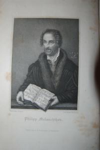 Schmidt - Philipp Melanchthon. Leben und ausgewählte Schriften - 1861