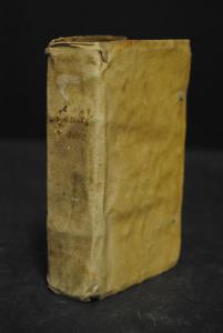 Apuleius - Opera omnia quae exstant - Plantin - Leiden 1600