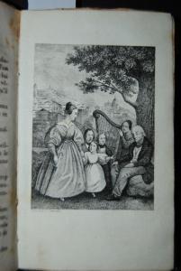 Glatz - La famille Oswald - 1836