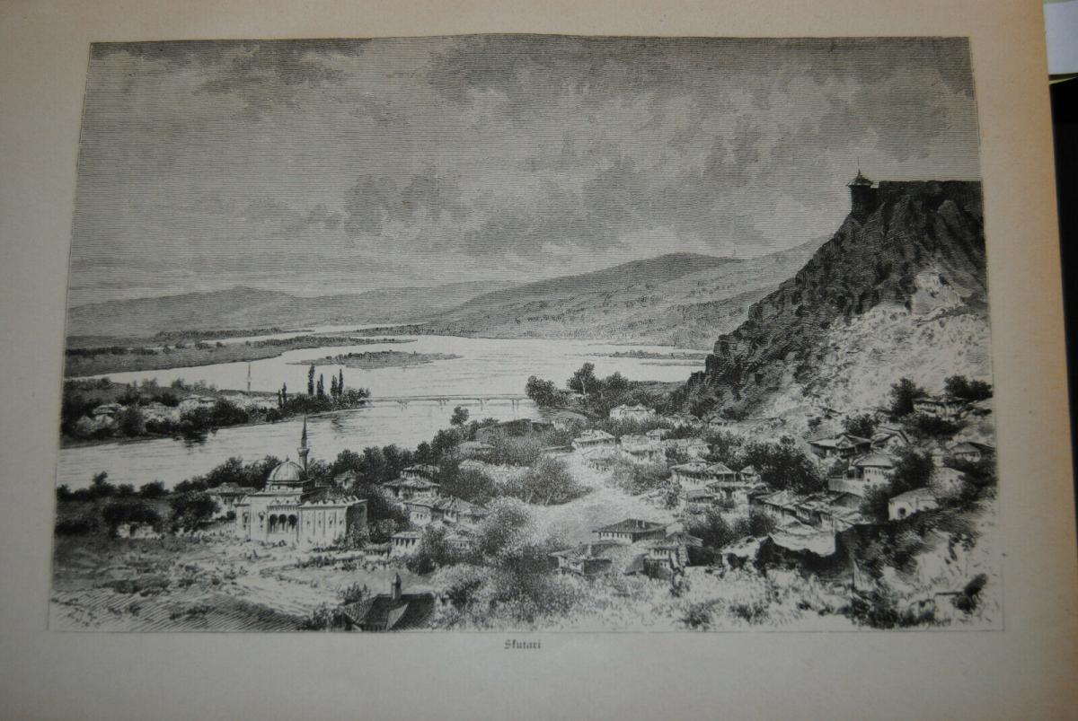 Schweiger-Lerchenfeld - Der Orient - 1882 Nr. 233275562697 ...