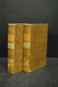 Jais - Predigten über die wichtigsten Stellen der Evangelien - 2 Bände - 1807