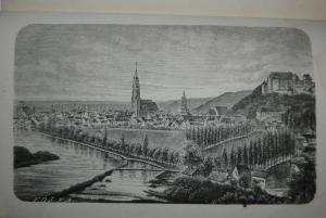 Kalcher - Führer durch die Stadt Landshut - 1891