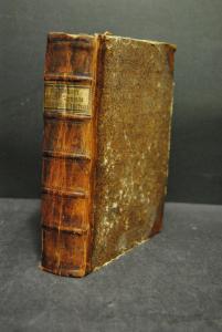Steinhart - Sacra veterum temporum uti et evangelica - 1734