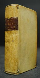 Thysius – Compendium historiae batavicae – Leiden 1652
