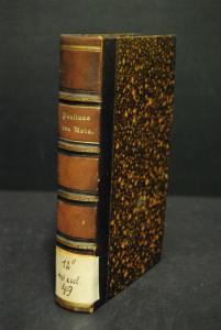 Lagrange – Geschichte des heiligen Paulinus von Nola – Mainz 1882