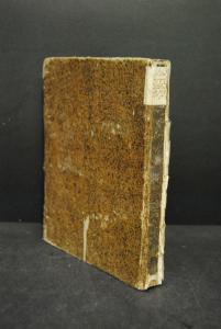 Schiltenberger - Disputatio juridica - Ingolstadt 1750