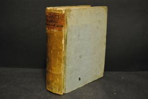 La Motte - Vollkommener Tractat von Kranckheiten Schwangerer - 1832