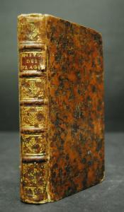 Boileau, Abbé Jacques - Histoire des flagellans – Amsterdam 1701