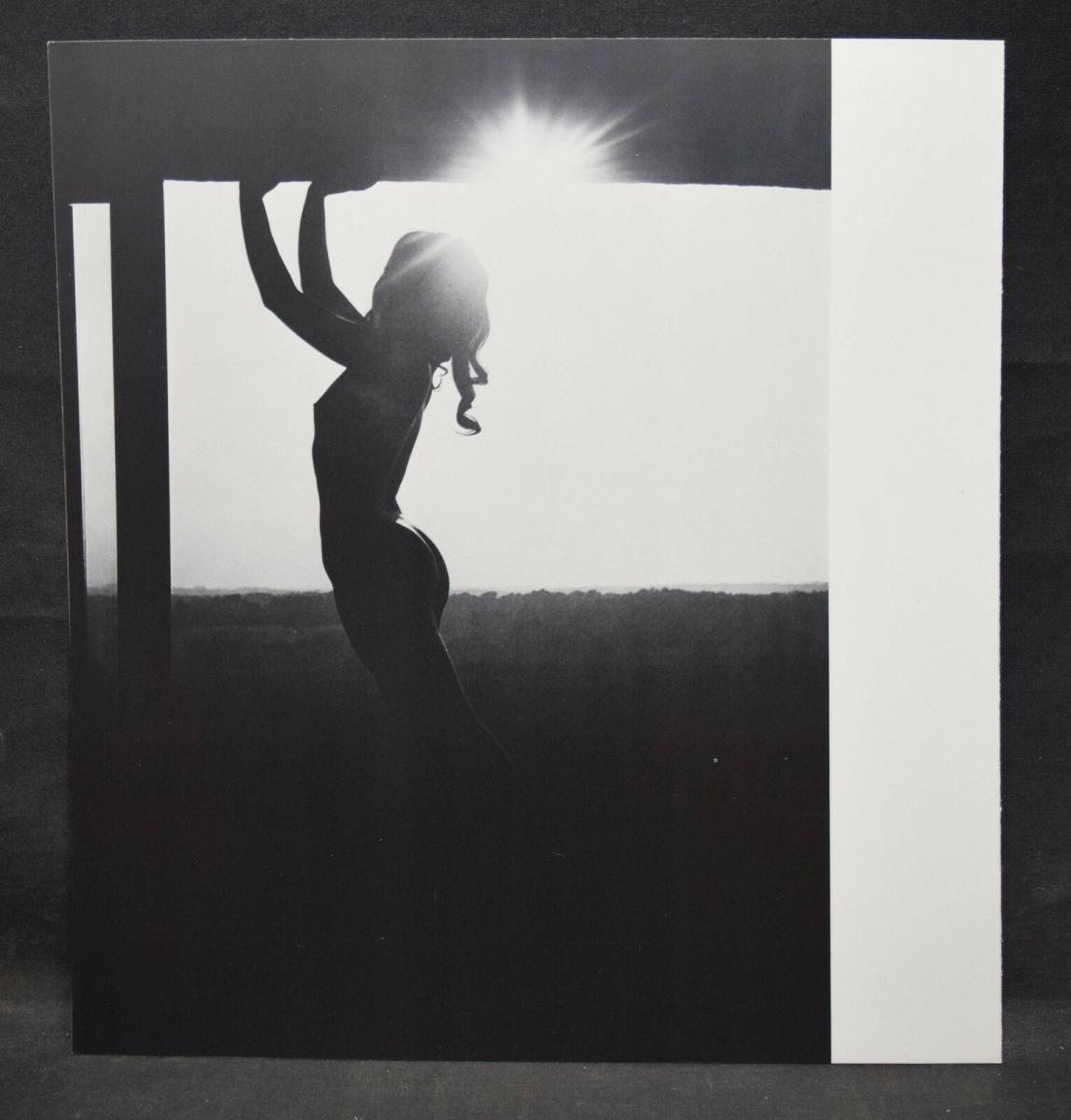 ANDRÉ KRETZ - CANTATE A NAUSICAA - WIDMUNG - ORIGINALZEICHNUNG - 1980 - FOTOS 0