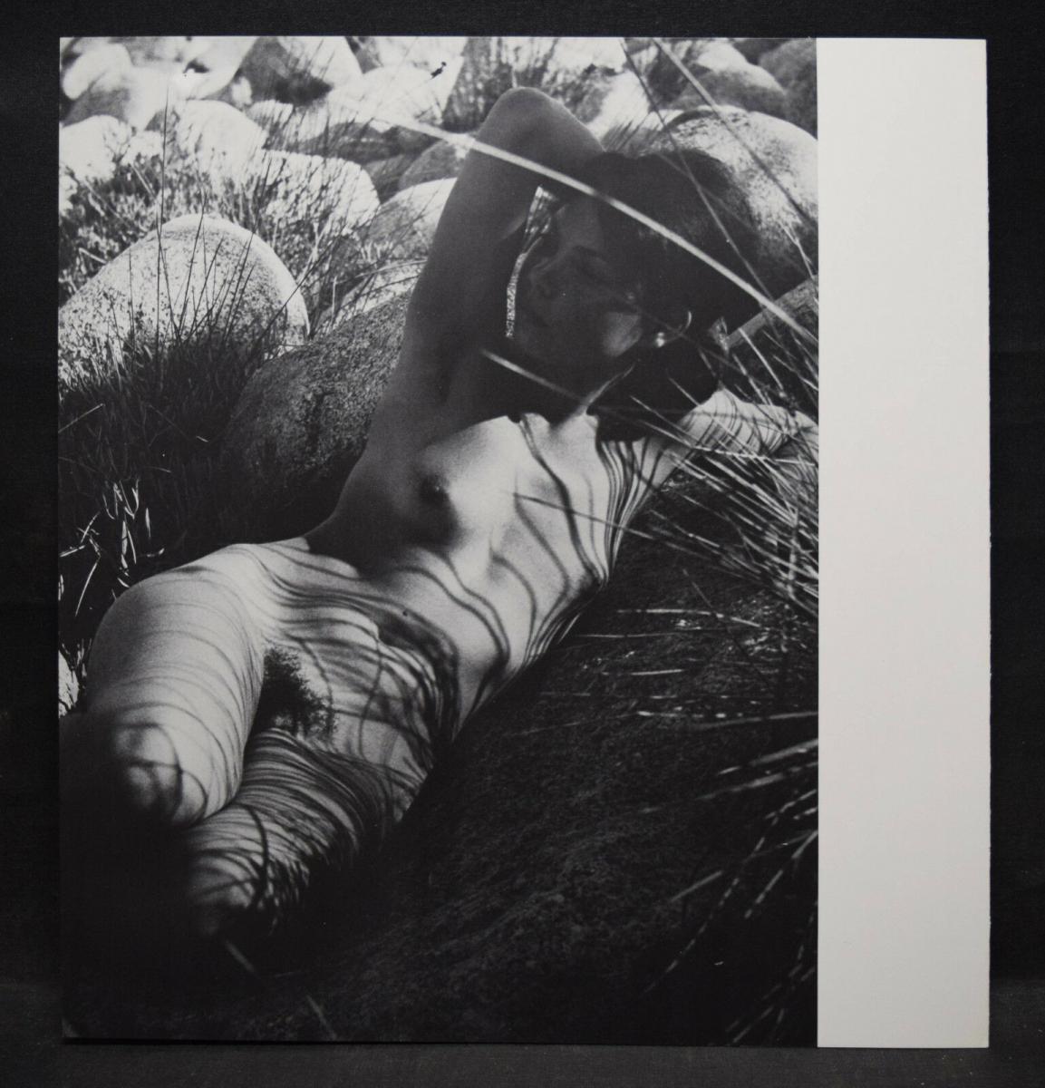 ANDRÉ KRETZ - CANTATE A NAUSICAA - WIDMUNG - ORIGINALZEICHNUNG - 1980 - FOTOS 8