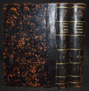 Geschichte der neueren Philosophie von Albert Stöckl - 1883