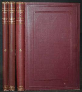 HEINRICH BURKHARDT - FUNKTIONSTHEORETISCHE VORLESUNGEN - 1906-1908 - MATHEMATIK
