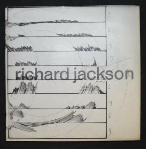 Richard Jackson – G. Jackson-Boehm - 1988 nummeriert u. signiert - Katalog