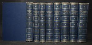 Geschichte der Stadt Rom im Mittelalter von Ferdinand Gregorovius - 1881-1922