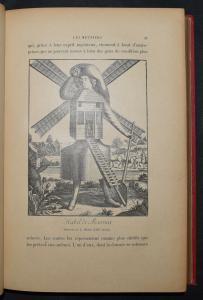Légendes et curiosités des métiers - (1897) - P. Sébillot - ERSTE AUSGABE Berufe