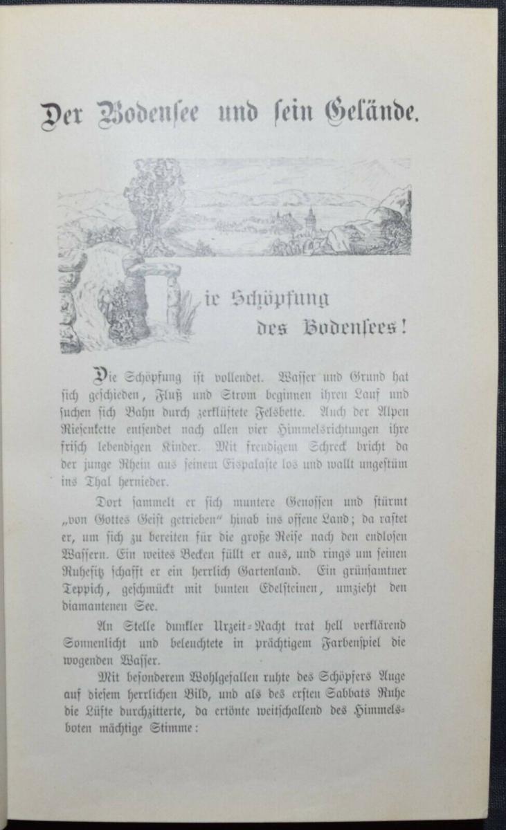 BADER U.A., BADISCHES SAGENBUCH BADENIA SAGEN 1898-1899 2