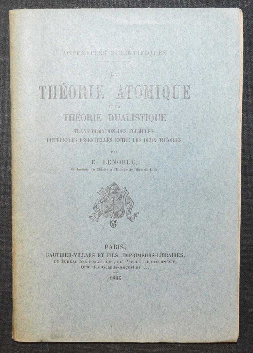 LA VALLÉE POUSSIN - LEÇONS SUR L'APPROXIMATION DES FONCTIONS…1919 - MATHEMATIK 4