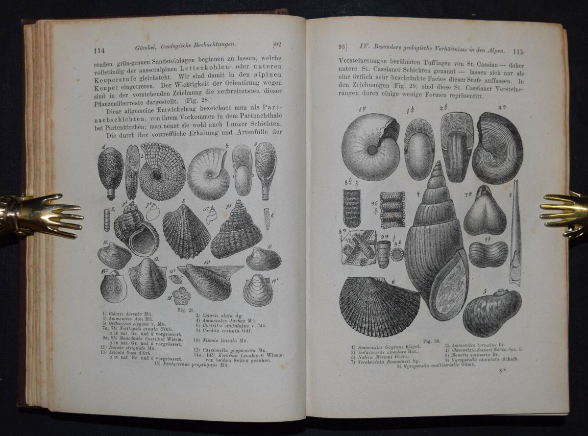 ALPEN-REISEN 1882 - Anleitung zu wissenschaftlichen Beobachtungen.. - Alpinistik 0
