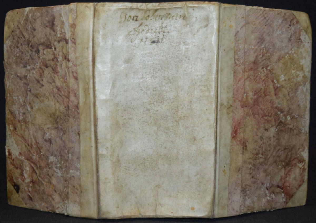 CLEOPATRA - DANIEL LOHENSTEIN - SAMMELBAND 1679 - 1724 - THEATERSTÜCKE - DRAMEN 1