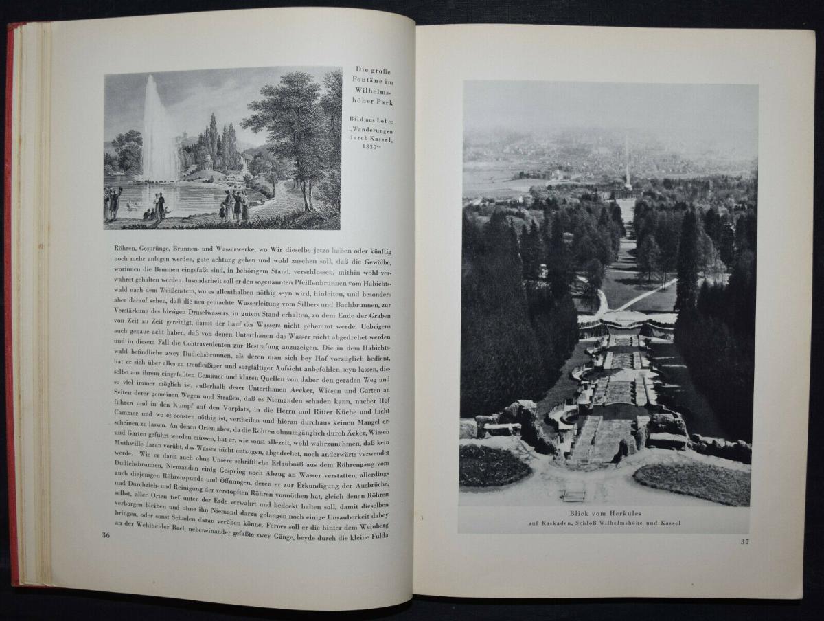 EISENBAHN - 125 JAHRE HENSCHEL - 1935 2