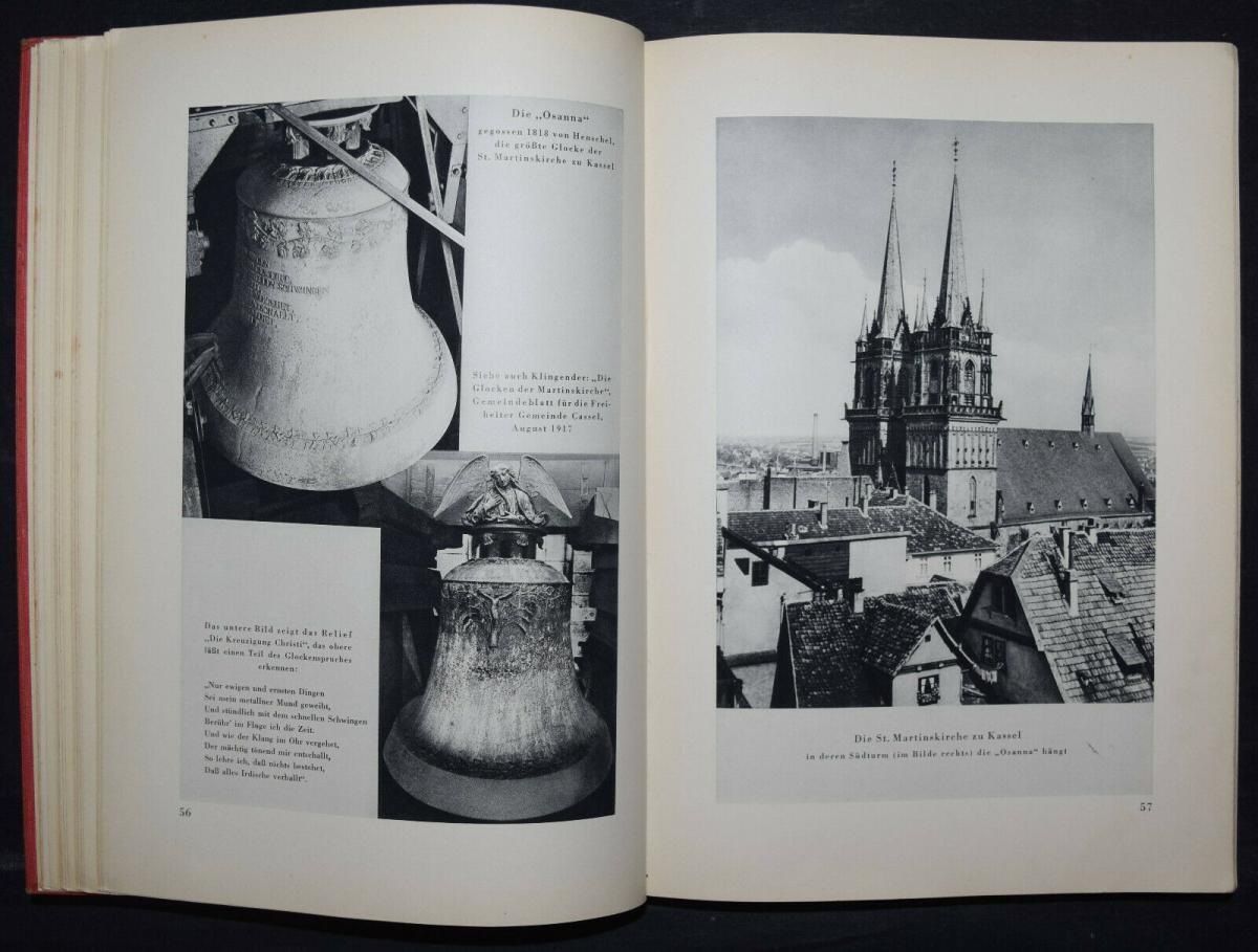 EISENBAHN - 125 JAHRE HENSCHEL - 1935 4