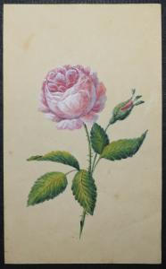 """STAMMBUCH – ALBUM AMICORUM – """"ANDENKEN"""" 1835-1851 - FREUNDSCHAFTSALBUM BERLIN"""