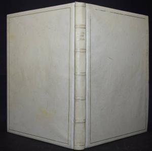 IMMERMANN, MERLIN - 1921 - EINES VON 300 EXEMPLAREN