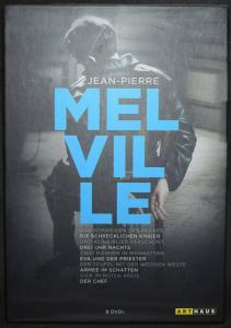 MELVILLE - 9 DVDS BERLIN, STUDIOCANAL GMBH 2017