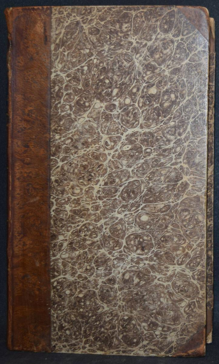 EUTROPIUS - EUTROPII BREVIARIUM HISTORIAE ROMANAE - ERSTAUSGABE 1813 - ANTIKE 2