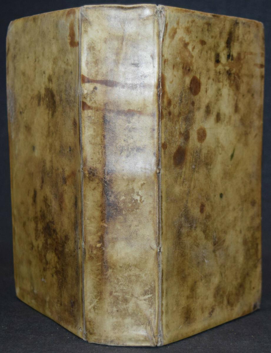 PUBLIUS MARO VIRGILIUS - OPERA OMNIA - 1732 - ALTPHILOLOGIE - ANTIKE 1