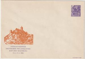 DDR Privatganzsache PU 11 (