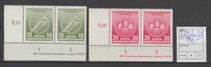 DDR-Druckvermerke:: Friedensfahrt 1956 DV