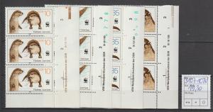 DDR-Druckvermerke:: WWF (1987) DV